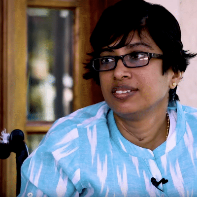 Future of Being Differently-Abled with Ashal Rani
