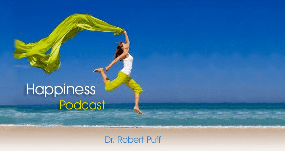 The Future of Happiness with Dr Robert Puff