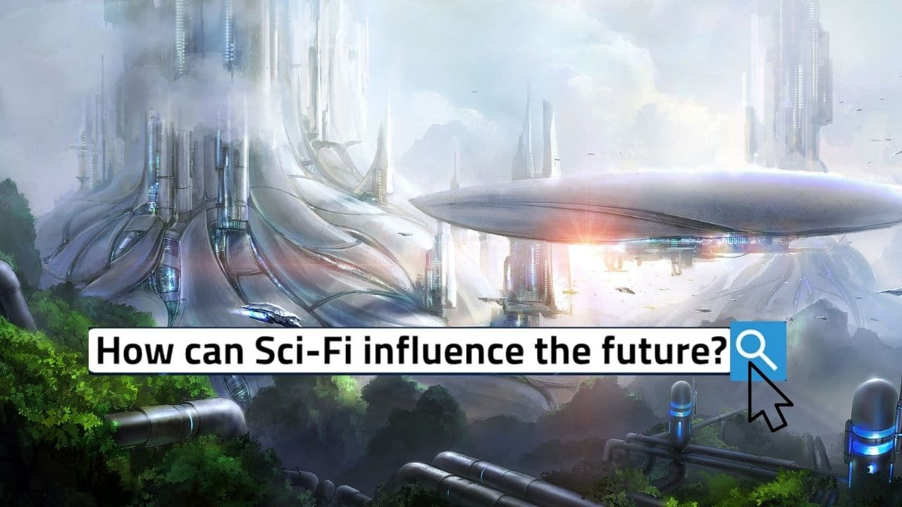 Futurists World sci fi