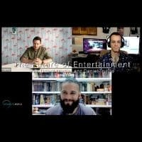 The Future of Entertainment with Daniel Martins and Daniel Trujillo