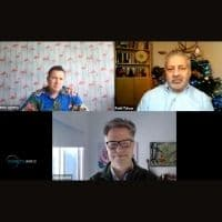 The Future of Travel with Dr Rob Grenfell and Rohit Talwar